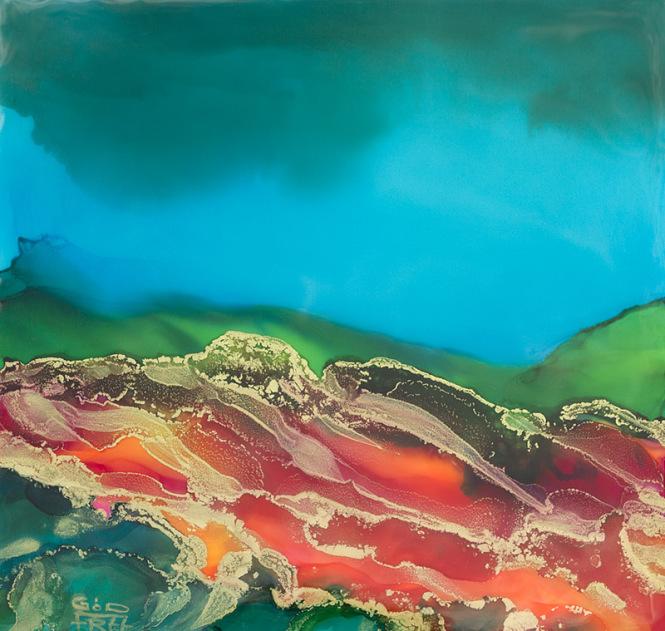 lava-flow-by-julia-godfree-web