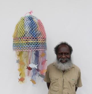 pormpuraaw artists