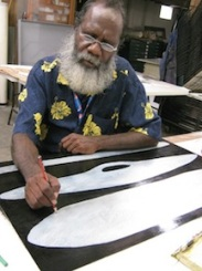 pormpuraaw artists