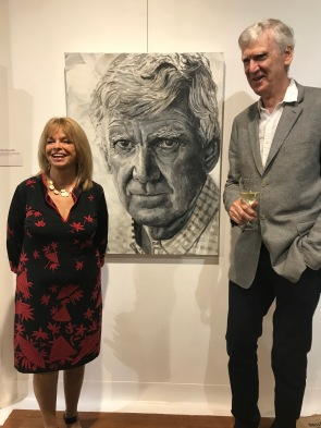 Laura Smith& David Williamson